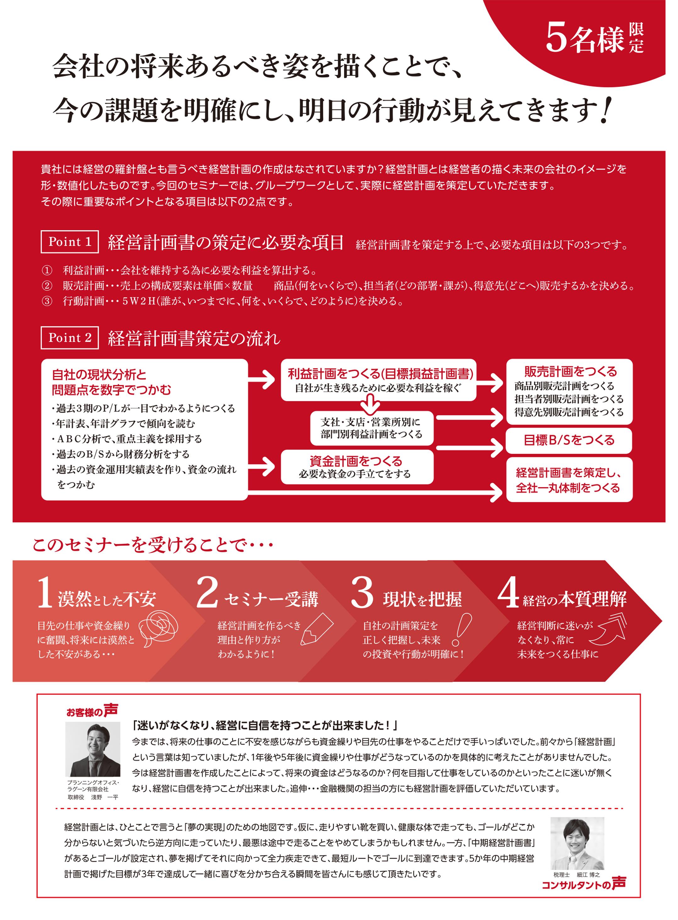 200117 経営計画策定セミナーura